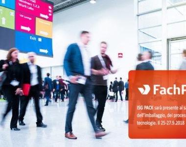 Fach Pack fiera-norimberga ISG PACK