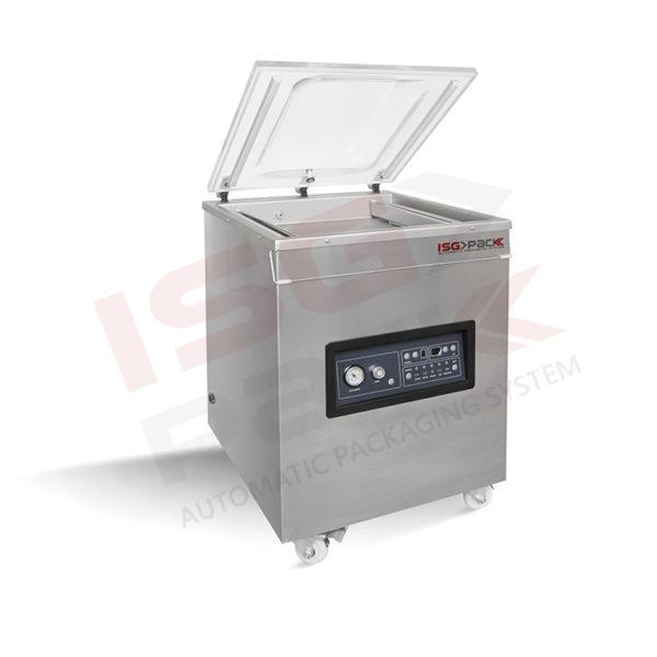 Trolley vacuum machine Easy Vac 500D FT