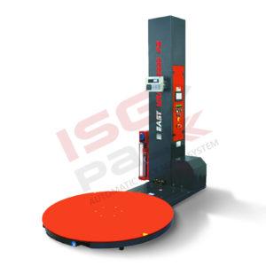 avvolgipallet con sistema di pesatura automatica Easy Wrap 2000 PB