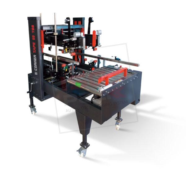 Automatic carton sealer Corner tape 50 TBB