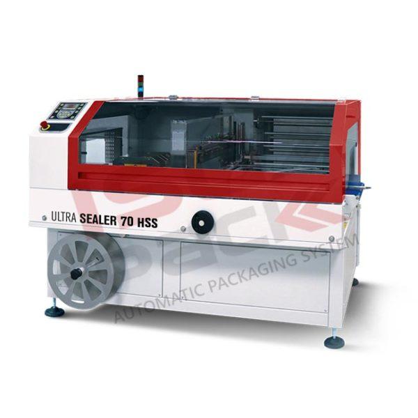 Confezionatrice angolare Ultra Sealer 70 HSS
