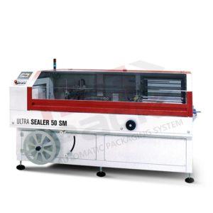 Confezionatrice angolare automatica Ultra Sealer 50 SM