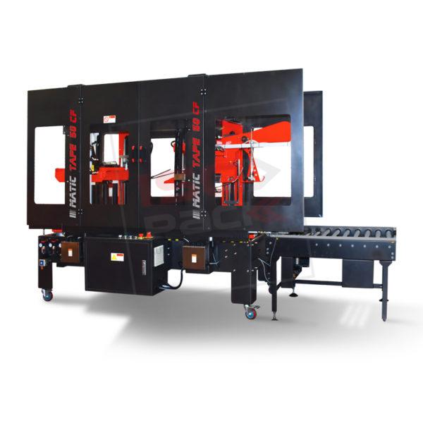 Automatic carton sealer Matic Tape 50 CF