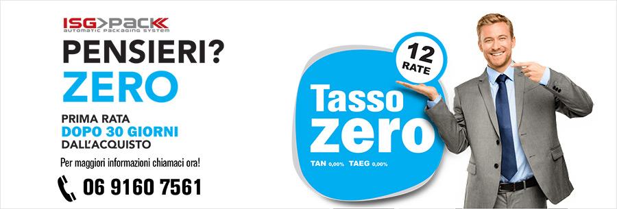 Scopri come funziona il nostro finanziamento tasso Zero