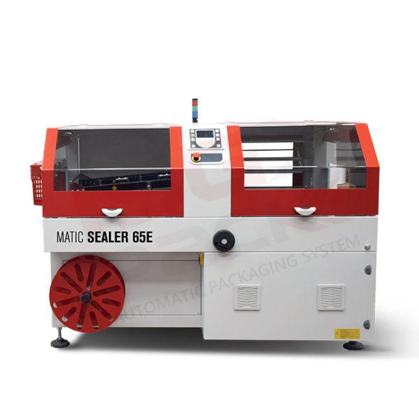 Confezionatrica angolare automatica Matic Sealer 65E