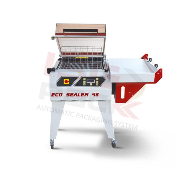 Shrink wrapping machine Eco Sealer 45
