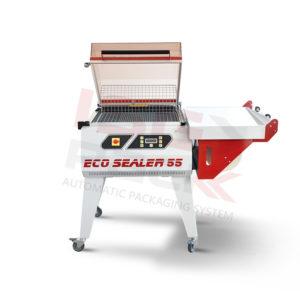 Confezionatrice termoretraibile Eco Sealer 55