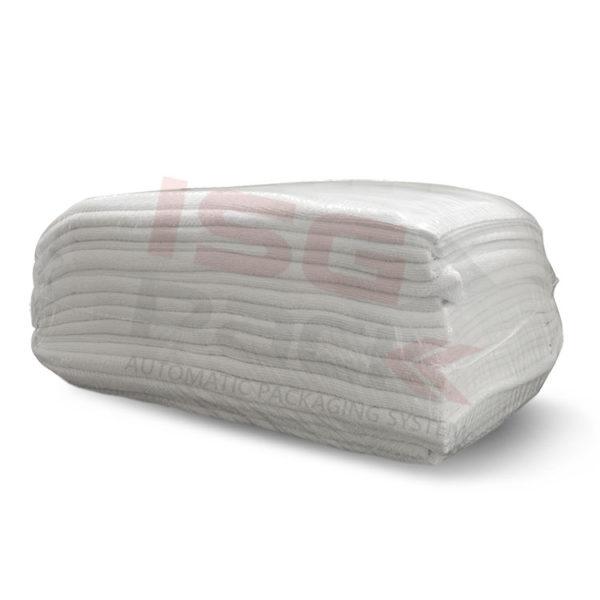 Come confezionare i tessuti