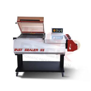 Confezionatrice termoretraibile Easy Sealer 55