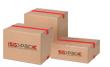 Per nastrare scatole di vario formato