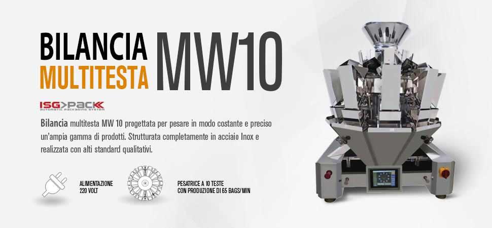 bilancia multitesta mw10