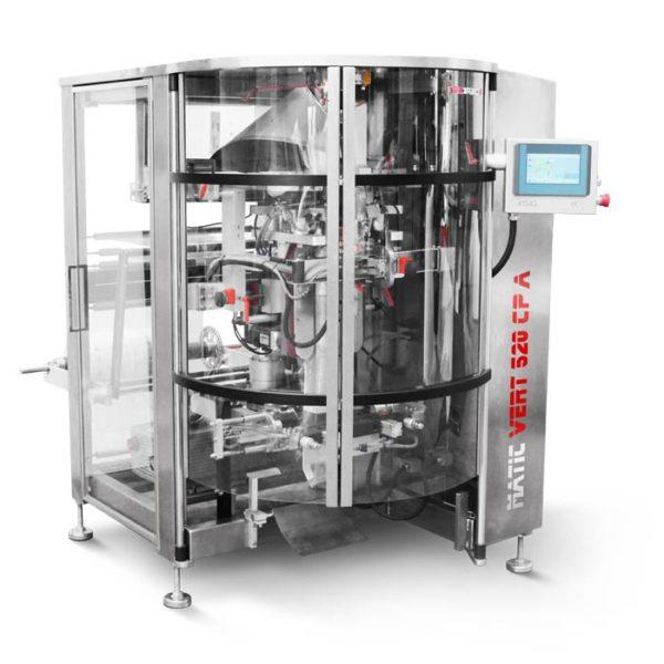 Confezionatrice verticale automatica Matic Vert 520 CP A