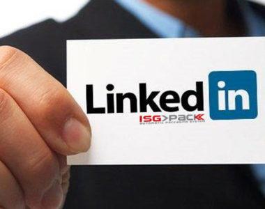 Linkedin ISGPACK