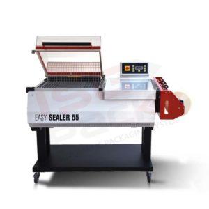 macchina termoretraibile easy sealer 55