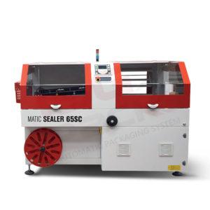 Confezionatrice automatica angolare Matic Sealer 65 SC