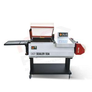 Confezionatrice termoretraibile easy sealer 55A
