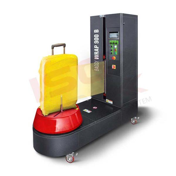 avvolgitore per valigie Baggy Wrap 900 B