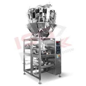 Confezionatrice verticale Combi Vert 420 IP-P ISGPACK