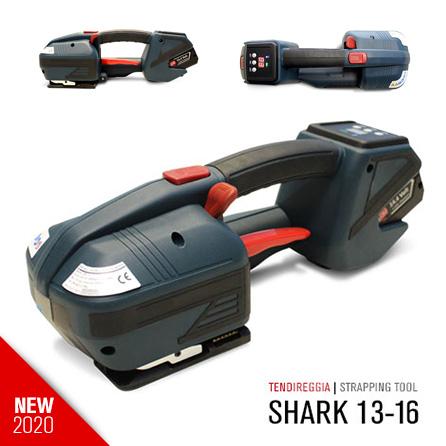 Tendireggia Shark 2020
