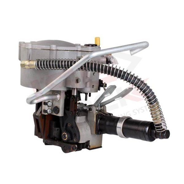 Tendireggia pneumatico per reggia in acciaio 19-32 modello Ares