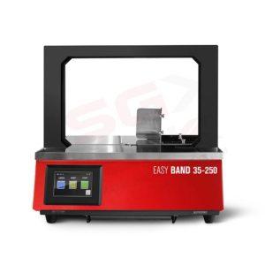 fascettatrice automatica Easy Band 35-250 per nastri da 12 mm