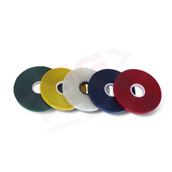 Nastri colorati per fascettatrice automatica Easy Band