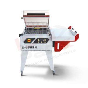 Confezionatrice termoretraibile Eco Sealer 45