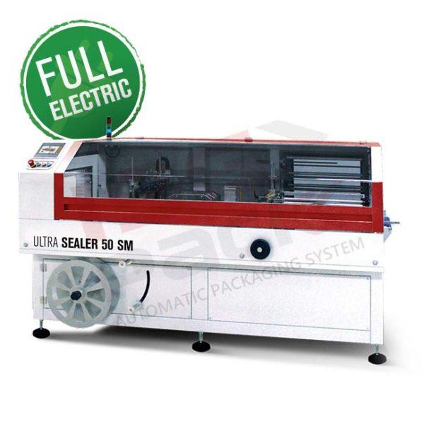 Confezionatrice angolare automatica Ultra Sealer 50 SM Full Electric