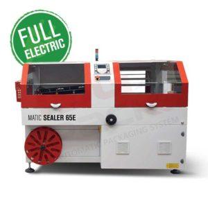 Confezionatrica angolare automatica Matic Sealer 65E full electric