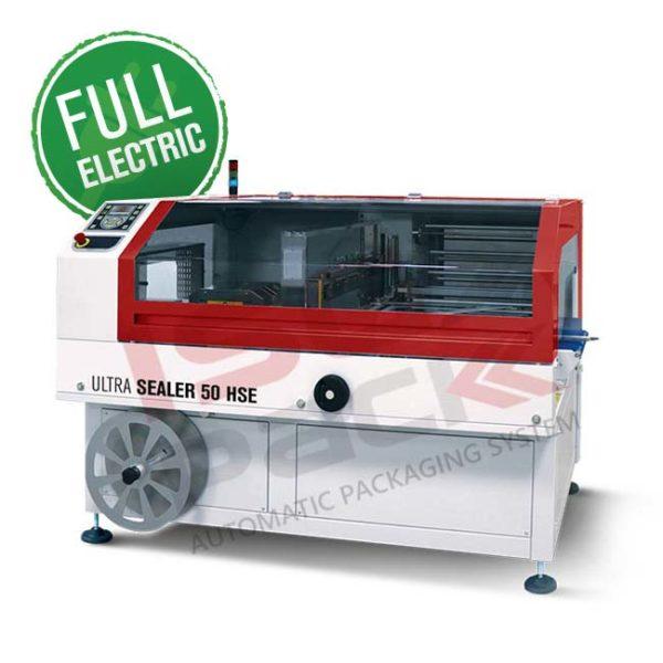 Confezionatrice angolare Ultra Sealer 50 HSE Full Electric
