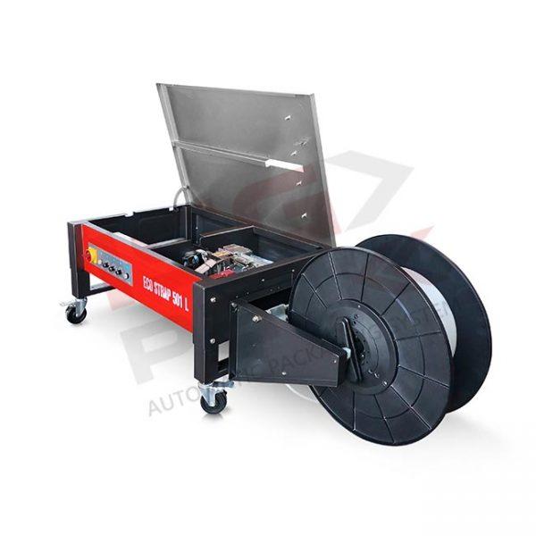 Reggiatrice semiautomatica Eco Strap-501L