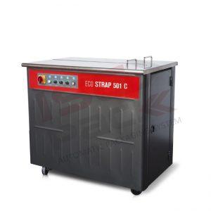 Reggiatrici semiautomatiche Eco Strap 501 C