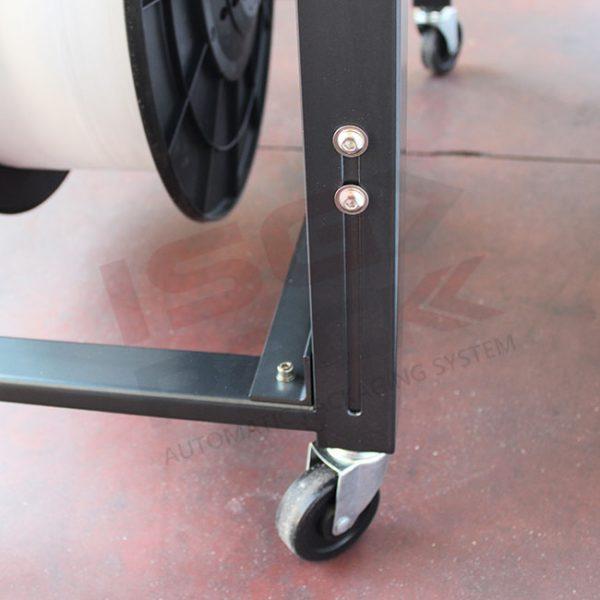 Eco Strap 501 worktop adjustment
