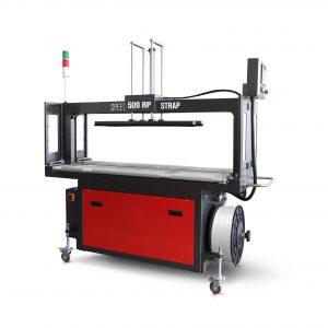 Reggiatrice automatica ultr veloce Speed Strap serie RP