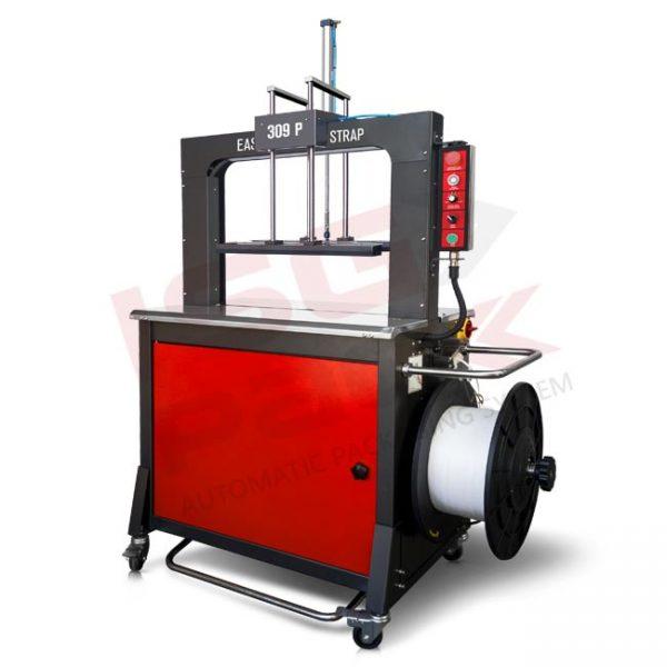 Reggiatrice automatica con pressino stabilizzatore Easy Strap 309P